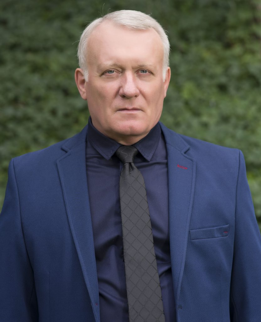 Лисавин Алексей Иванович